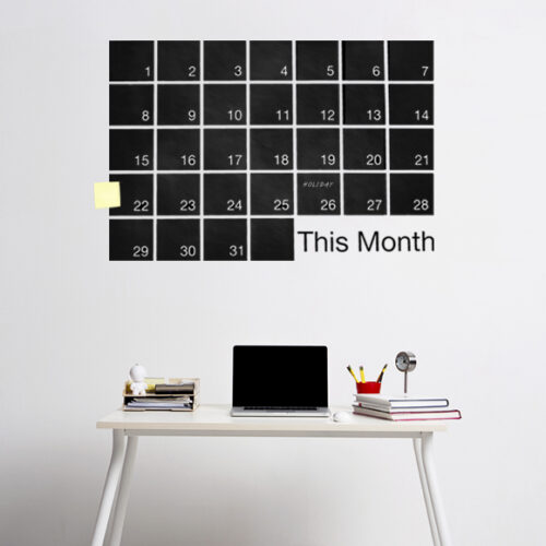 Mind Wall Month