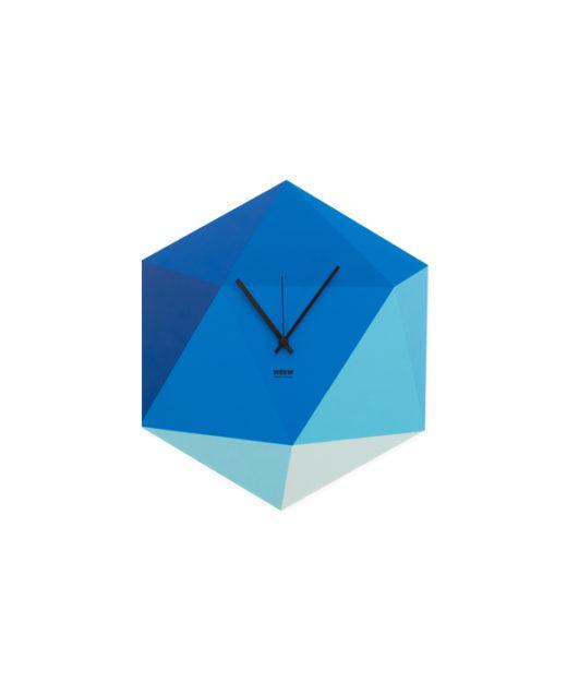 WEEW-Design-Made-in-Italy-Orologio-da-parete-Idee-regalo-uomo-BLU 01