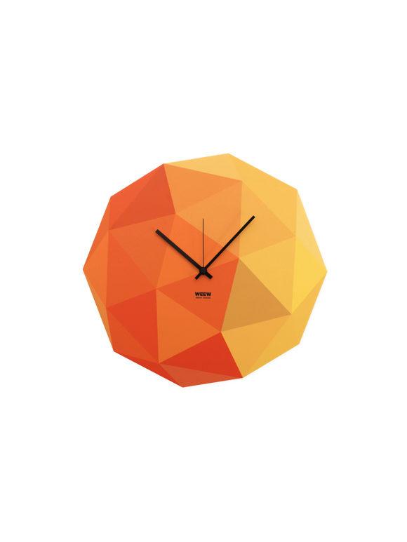 WEEW-Design-Made-in-Italy-Orologio-parete-Idee-regalo-originali-per-la-casa-giallo 01