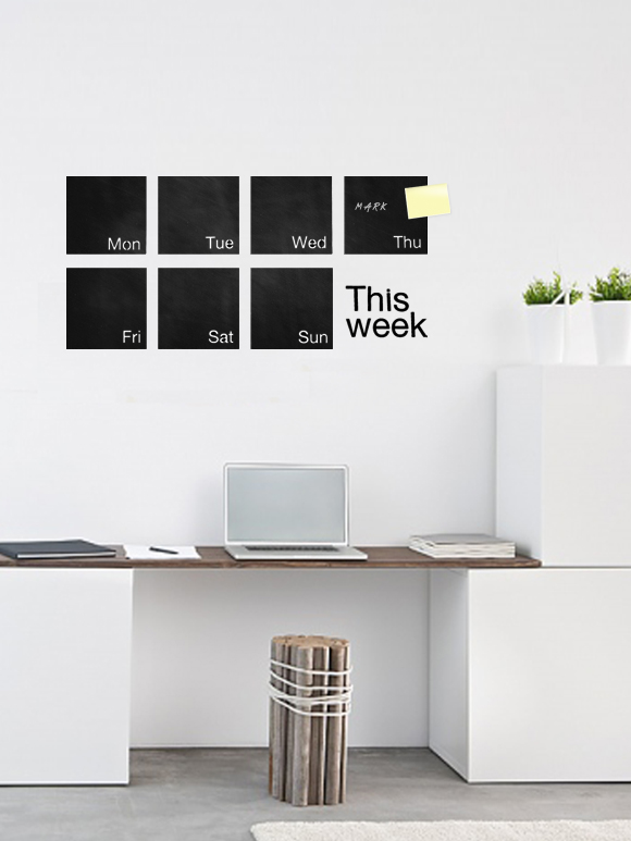 Mind wall w weew smart design for Idee design casa