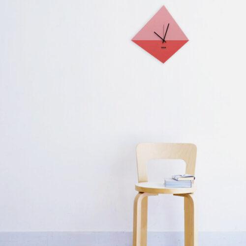 WEEW_Design_Made_in_Italy_Orologio_da_parete_Idee_regalo_per_amica_rosa 02
