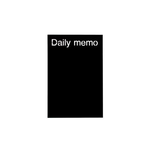 WEEW-Design-Lavagna-adesiva-idee-regalo-per-casa-e-ufficio Daily Memo 01