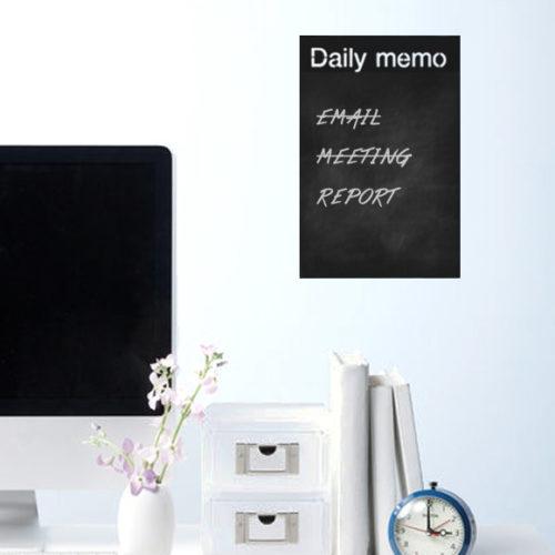 WEEW-Design-Lavagna-adesiva-idee-regalo-per-casa-e-ufficio Daily Memo 02