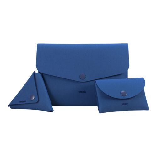 WEEW-design-porta-iPad-portamonete-portatessere-idea-regalo-per-lui-BLU