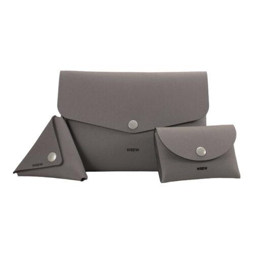WEEW-design-porta-iPad-portamonete-portatessere-idee-reaglo-accessori-GRIGIO