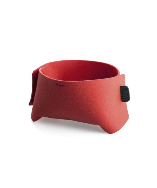 WEEW-design-contenitore-scrivania-portaoggetti-feltro-idea-regalo-per-la-casa-EFFY 1