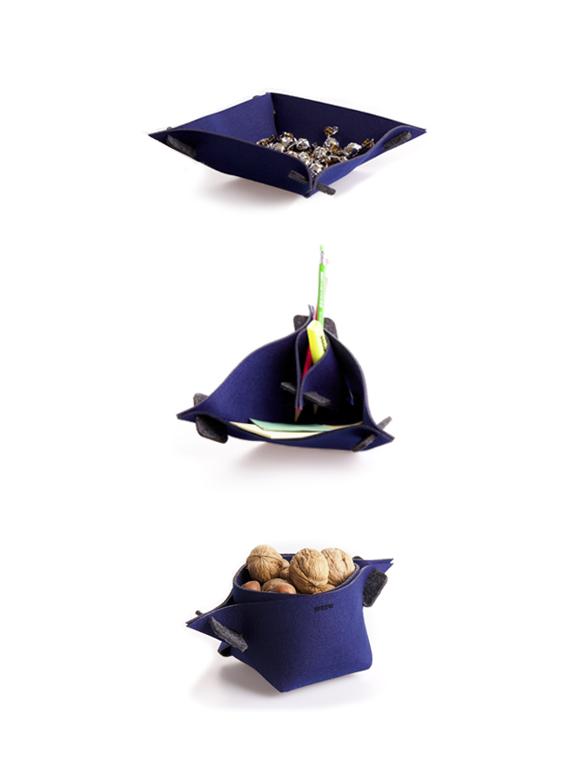 lotus desk organizer | weew smart design - Idee Arredamento Ecologico