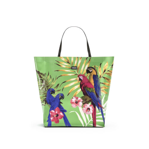 07 WEEW Smart Design-borsa-shopper-bag-tote-bag-totebag-fantasia-estate-TROPICAL 01