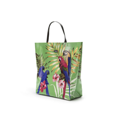 08 WEEW Smart Design-borsa-shopper-bag-tote-bag-totebag-fantasia-estate-TROPICAL 02