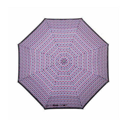 WEEW OMB-OPT 3 ombrelli-pieghevoli-rain-umbrella-fold-umbrella-ombrello-automatico-design-idee-regalo-fantasia-optical