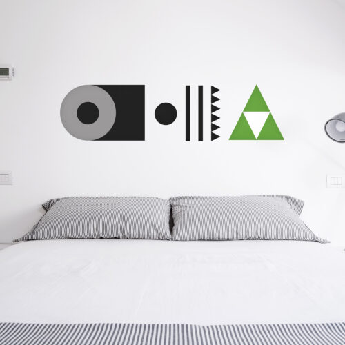 DB-GREEN 2-WEEW-Design-Home-decor-bedroom-kid-space-colorful-writable-board-wall-deco
