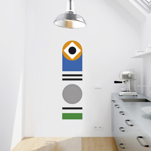 DB-ORANGE 3-WEEW-Smart-Design-Home-decor-kitchen-style-colorful-board-wall-decoration