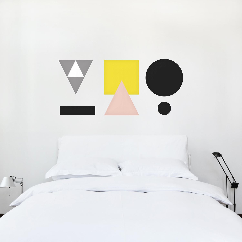 Decorazioni Camera Da Letto db-pink 2-weew-smart-design-home-idee-per-decorare-camera-da