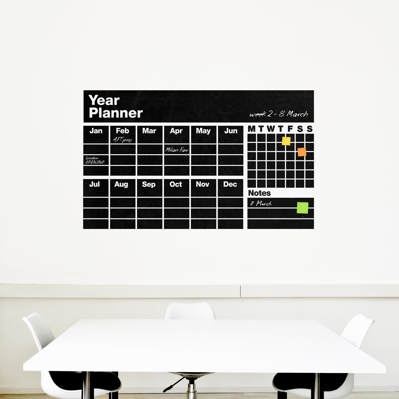 Year Planner Weew Smart Design