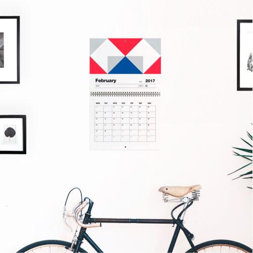 Year Planner 2017