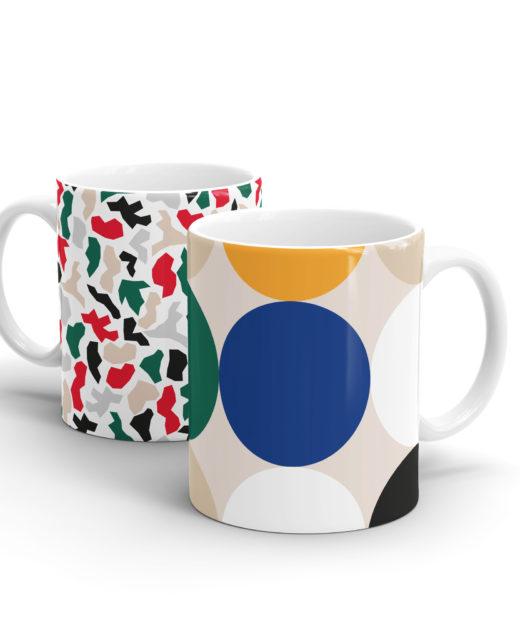 0. WEEW Mug Pattern